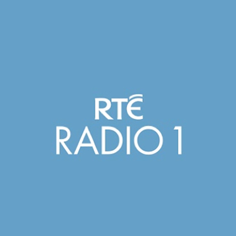 iSCAPE featured on the Irish national radio RTE1