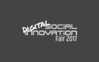 iSCAPE at the Digital Social Innovation Fair in Rome