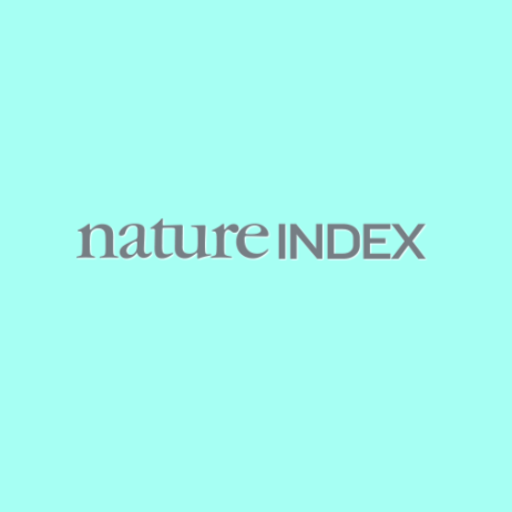 iSCAPE mentioned in Nature index