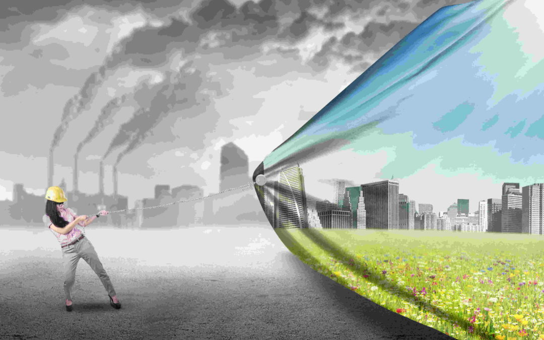 Traffic pollution and children's health: iSCAPE on the Horizon Magazine
