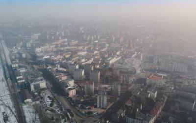 Horizon 2020 and LIFE support to projects for cleaner air