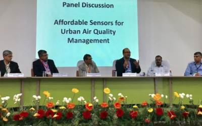 Indian International Conference on Air Quality Management (IICAQM)