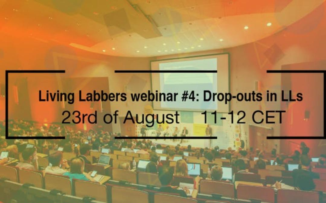 The Urban Living Lab framework and Living Labbers webinar series
