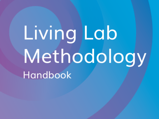 Living Lab Methodology